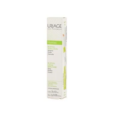 Uriage URIAGE Hyseac Bi-Stick Local Skin Care 3 ml Renksiz